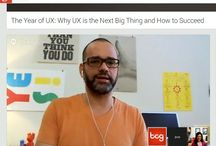 Buzz Break / An interview series with creative industry leaders