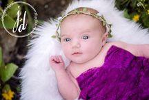J & D STUDIO Newborn Baby Pix