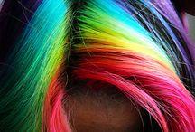 《hair》