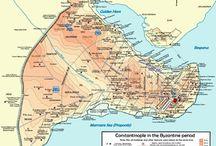 Byzantine Empire: 313 - 1453 A.D.