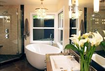 Luxurious Home Decor / Home decor that looks luxurious and classy!