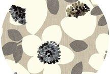 fabrics / by jocelyn