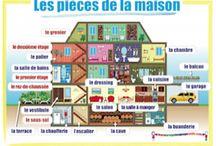 Teaching French / by Clarissa Santos
