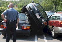 Motor Vehicle Accidents / Information about how to handle a car accident
