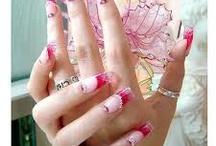 ravishing nail arts / b'ful n funky nail arts