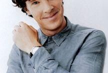 Benedict Cumberbatch || Sherlock