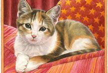 1 Francien van Westering / cats