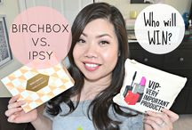 Subscribed To Beauty! / Ipsy Unbaggings/Unboxings Beauty and Makeup Subscriptions