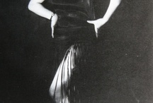 1924 Make Up, Fashion, Beauty / Make Up examples, hairstyle, fashion and beauty from 1924's
