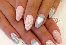 paznokcie❤ / nails