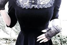 Gothic Vintage