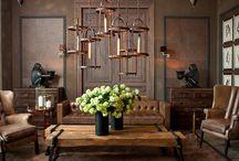Luxury Interiors / arredamento ,oggettistica, design.