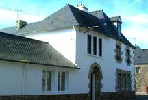 Bretagne: immobilier international entre particuliers / Découvrez nos annonces immobilières en Bretagne entre particuliers avec Immofrance International, clientèle nationale et internationale (vente maisons, appartements...)