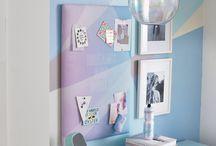 Cute rooms