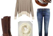 clothes / by Margo Hontzas