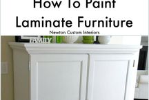 Laminate Furniture