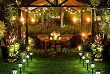 Jardines/ Gardens