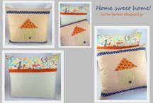 Διακοσμητικά μαξιλαράκια. Decoration pillows / Μαξιλαράκια για διακόσμηση διάφορα μεγέθη σε διάφορα θέματα για μικρούς και μεγάλους.
