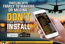 Makkah And Madina Guide Android App