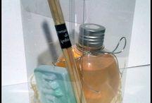 Meus Aromatizantes e Perfumes / Aromatizantes Decorados e Perfumes Personalidados
