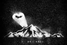 Batman artwork draws hope from tragedy / Memorial art expresses optimism in wake of mass shooting in Aurora, Colorado / by HLN