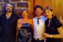 Ary Roby Matrimonio a Trieste Donatella Flavio / Ary Roby Intrattenimenti Musicali Matrimonio Musica Trieste Wedding Party Ricevimento Nozze