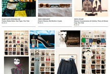 My Style Pinboard / by Katie Swain