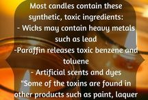 Young Living Candles