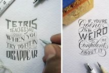 Awesome Lettering