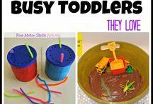 Pro děti / kids