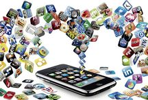 Mobile Applications / #Mobile #Applications #Whatsapp #Cloud #Web