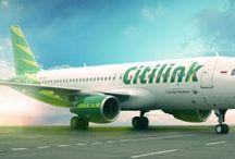 Pesawat terbang Citilink
