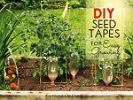 Gardening tips and iedas