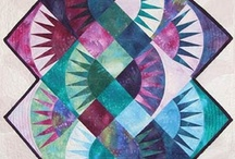 Quilt Love / by Lisa Lott