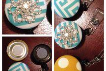 botões originais