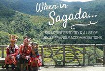 Sagada w/ LOVE