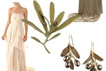 LOOK\\Greek goddess