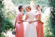 Photography: Group Poses of Bridal Party
