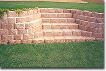 rocks & bricks