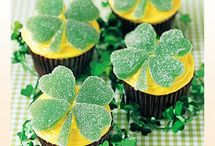 St. Patricks Day / by Niki Miller-O'brien