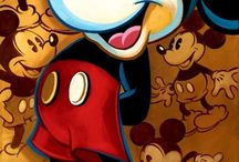 Miki i Minni
