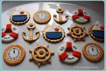 navy sweets