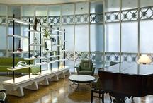 Arquitetura Paulistana / Obras peculiares dessa cidade que tanto amo. / by Alan Key