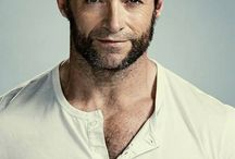 Hugh Jackman  / What can I say... he's one my idols and my respect for him is immortal.