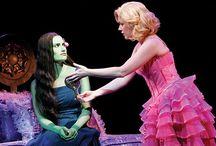 Broadway! / by Rachel Lammert