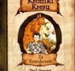 Książki fantasy w naszej bibliotece