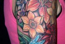 My tattoo / by Heather Catt