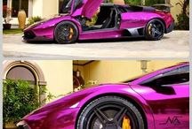 Fancy Vehicles