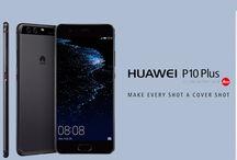 huawei p10 plus 128gb grey 6gb