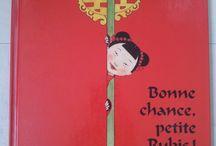 La Chine (Jeunesse) / Albums, livres, documentaires qui nous font voyager, connaître la Chine, ses traditions, sa géographie, ses habitants...